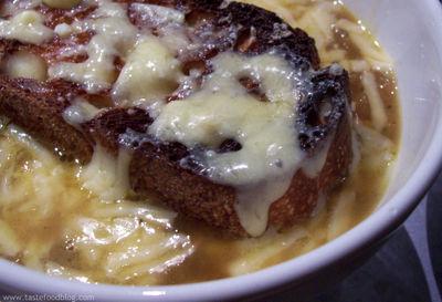 Onion Soup 2