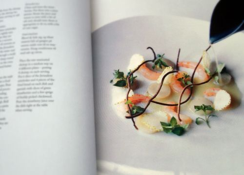 NOMA Nordisk Mad Cookbook